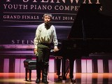 4th Steinway Youth Piano Competition Grand Finals 2018, Tang Zhi Fang Adrian #4
