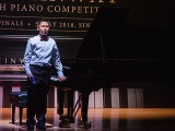 4th Steinway Youth Piano Competition Grand Finals 2018, Xu Ruojin #1