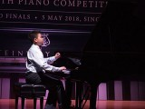 4th Steinway Youth Piano Competition Grand Finals 2018, Xu Ruojin #2
