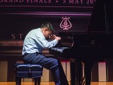 4th Steinway Youth Piano Competition Grand Finals 2018, Xu Ruojin #3