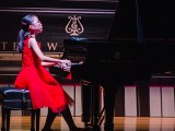 4th Steinway Youth Piano Competition Grand Finals 2018, Yu Jingwen #1