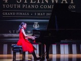 4th Steinway Youth Piano Competition Grand Finals 2018, Yu Jingwen #2