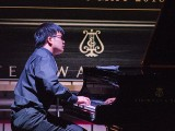 4th Steinway Youth Piano Competition Grand Finals 2018, Daniel Loo Kang Le #2