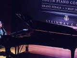 4th Steinway Youth Piano Competition Grand Finals 2018, Daniel Loo Kang Le #4