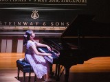 4th Steinway Youth Piano Competition Grand Finals 2018, Lim Shi Han #3