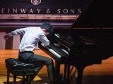 4th Steinway Youth Piano Competition Grand Finals 2018, Zhang Yifan Jem #4