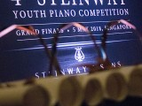 4th Steinway Youth Piano Competition Grand Finals 2018, Trophies and Certificates #1