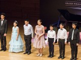 4th Steinway Youth Piano Competition Grand Finals 2018, Contestants #2