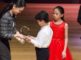4th Steinway Youth Piano Competition Grand Finals 2018, Celine Goh, and Lim Hao Yu Olivier