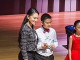 4th Steinway Youth Piano Competition Grand Finals 2018, Celine Goh, and Tang Zhi Fang Adrian