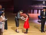 4th Steinway Youth Piano Competition Grand Finals 2018, Celine Goh, and Yu Jingwen