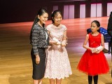 4th Steinway Youth Piano Competition Grand Finals 2018, Celine Goh, and Lim Shi Han
