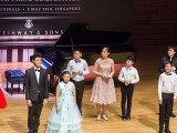 4th Steinway Youth Piano Competition Grand Finals 2018, Contestants #3