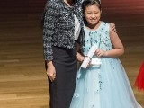 4th Steinway Youth Piano Competition Grand Finals 2018, Celine Goh, and Meng YiRuiXue Jessie