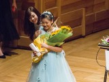 4th Steinway Youth Piano Competition Grand Finals 2018, Winnie Tay, and Meng YiRuiXue Jessie