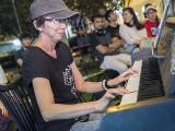 Pianovers Meetup #78, Siew Tin performing
