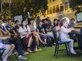 Pianovers Meetup #78, I-Wen performing