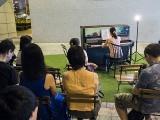 Pianovers Meetup #78, Pauline Yoong performing