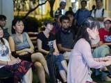 Pianovers Meetup #78, Masumi performing
