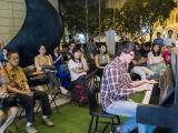 Pianovers Meetup #78, Matthew Soh performing