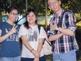 Pianovers Meetup #78, Janice, Jia Hui, and Teik Lee