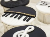 ThePiano.SG Pop-up Stall @ Bedok Point, Piano Cupcakes #3