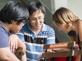 Pianovers Meetup #79, Zafri, Hiro, and Morgan