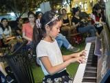 Pianovers Meetup #79, Yap Huan Ching performing