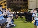 Pianovers Meetup #80, Brandon Yeo sharing with us