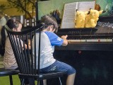 Pianovers Meetup #80, Brandon Yeo performing