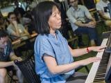Pianovers Meetup #80, May Ling performing
