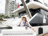 Pianovers Sailaway #2, Tay Sia Yeun with piano