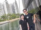 Pianovers Sailaway #2, Shirley, and Peng Chi Sheng #1