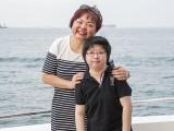 Pianovers Sailaway #2, Kathryn Ng, and Shirley #1