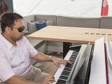 Pianovers Sailaway #2, Debashis #2