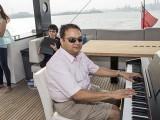 Pianovers Sailaway #2, Debashis #3