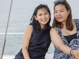 Pianovers Sailaway #2, Huan Cheng Kwek, and Janice Kng #1