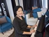 Pianovers Sailaway #2, Alice #2