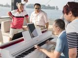 Pianovers Sailaway #2, Sng Yong Meng