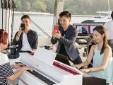 Pianovers Sailaway #2, Kathryn Ng, and Huan Cheng Kwek #1