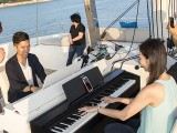Pianovers Sailaway #2, Aaron Matthew Lim, and Huan Cheng Kwek #1