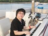 Pianovers Sailaway #2, Shirley #2