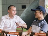 Pianovers Meetup #81, Sng Yong Meng, and Steven