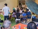 Pianovers Meetup #81, Pianovers socialising