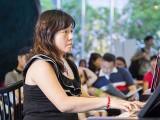 Pianovers Meetup #81, Jia Hui performing