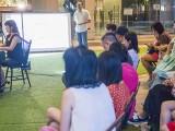 Pianovers Meetup #81, Jia Hui performing for us