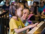 Pianovers Meetup #81, I-Wen performing