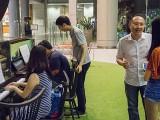 Pianovers Meetup #81, Yong Meng, and Sally