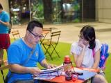 Pianovers Meetup #81, William, and Pei Chun