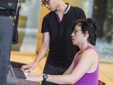 Pianovers Meetup #82 (Hari Raya Themed), Kendrick, and Yuqing